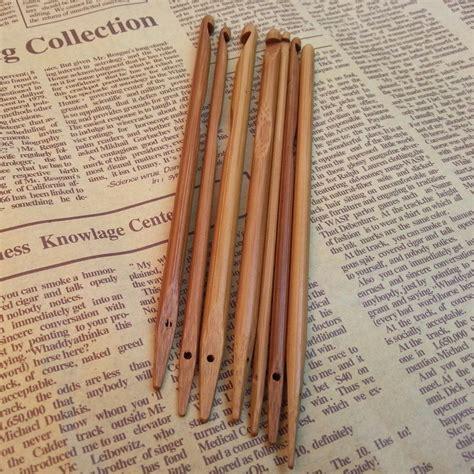 3 5 mm knitting needles free shipping bamboo magic knitting needles crochet hooks