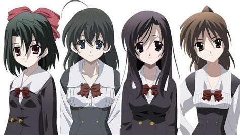 school days 4 batalla de leyendas anime school days 2 by