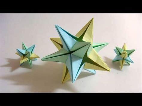 origami omega origami omega philip shen 6 modules