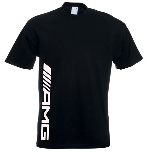 Mercedes Shirts And Clothing mercedes amg t shirt f1 hamilton t 1339 ebay