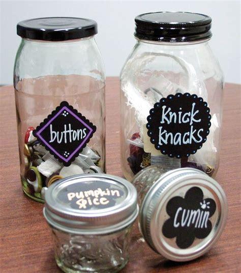chalk paint jar labels 106 best images about chalk paint ideas on