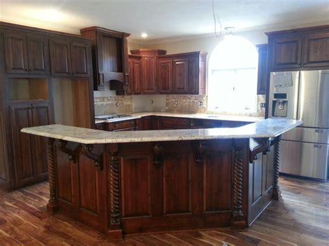 kitchen island corbels beautiful new kitchen using osborne modified bar corbels osborne wood