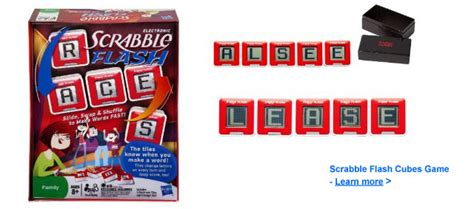 scrabble flash the top 20 toys for 2010