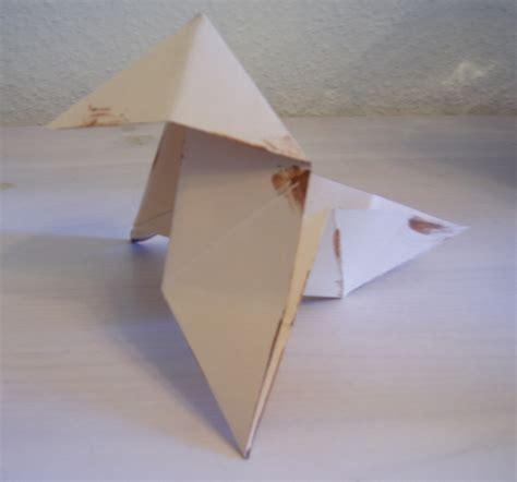 origami killer the bird from ps3 s havy origami killer 183 an origami
