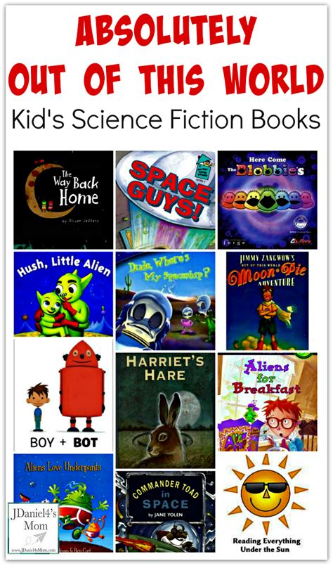science fiction picture books reading everything the sun archives jdaniel4s