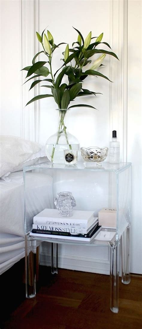 acrylic bedroom furniture 33 lucite and acrylic furniture ideas for modern spaces