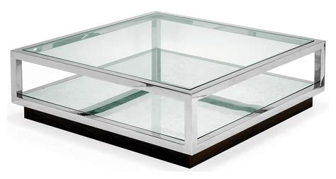 stainless coffee table stainless steel glass coffee table coffee table design ideas