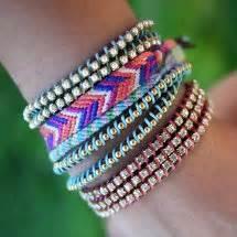 how to make cool jewelry bracelet bonanza 36 cool bracelets to make easy wrap