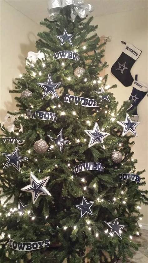 cowboy trees 1000 images about dallas cowboys on