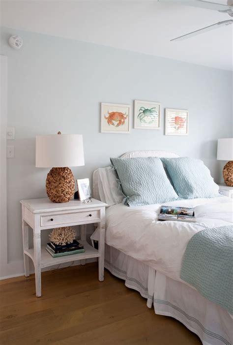Bedroom Paint Color Benjamin Quot Fanfare Quot Blue Quilt
