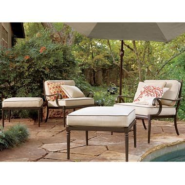 jcpenny patio furniture 96 best images about patio furniture on replacement cushions patio umbrellas and