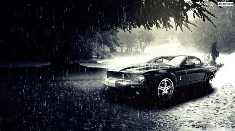 Car Wallpaper In Hd by Ford Mustang Car In Hd Wallpaper Stylishhdwallpapers