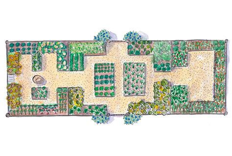 garden layout software free vegetable garden layout planning a garden layout