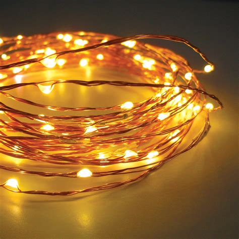 white wire lights elemental led offers an alternative to traditional led
