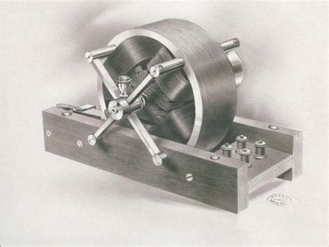 Invention Of Electric Motor by The History Of The Induction Motor