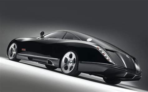 Maybach Exelero For Sale by 2006 Maybach Exelero Concept Image Https Www