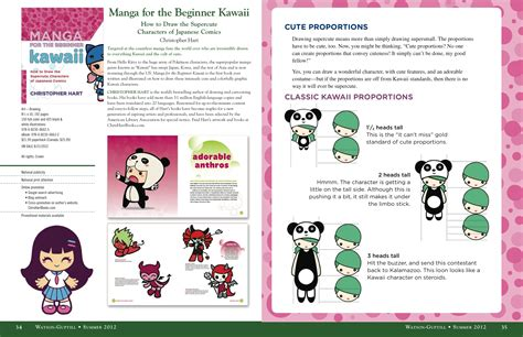 the beginner kawaii look inside for the beginner kawaii by christopher