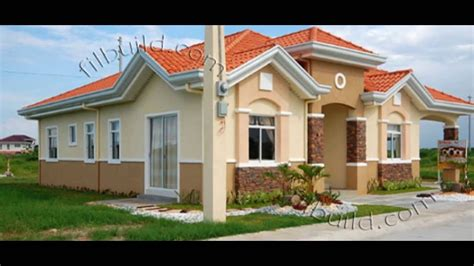 house models and plans model house design bungalow homes floor plans