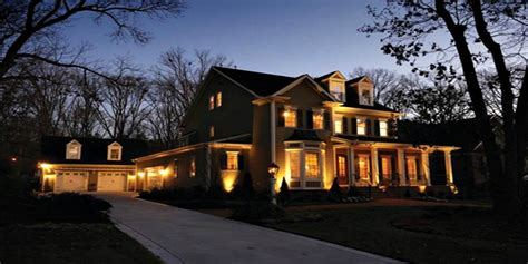 landscape lighting companies landscape lighting tree service lawn care and landscape