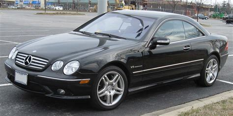 2003 Mercedes Cl55 Amg by File 2003 Mercedes Cl55 Amg Jpg