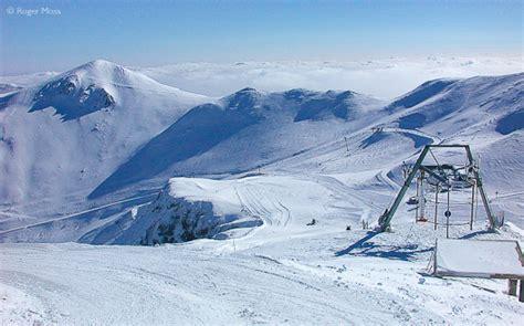 massif du sancy ski resort review auvergne mountainpassions