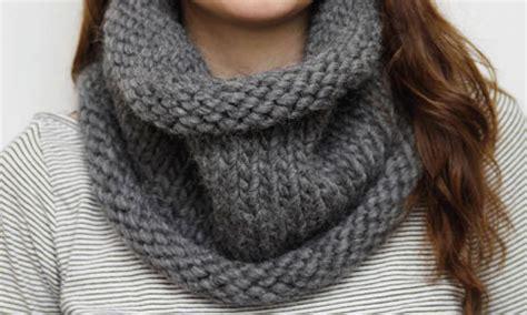 free snood knitting pattern knitting pattern snood free