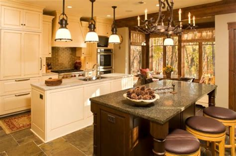 industrial kitchen island 10 industrial kitchen island lighting ideas for an eye catching yet cohesive d 233 cor