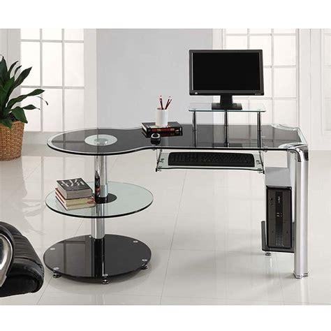 black computer desk uk black computer desk uk marino black computer corner desk