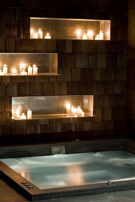 Home Spa Bathroom Ideas by Best 25 Home Spa Decor Ideas On Spa Bathroom