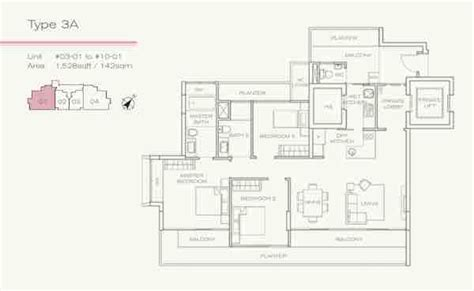 balmoral floor plan three balmoral