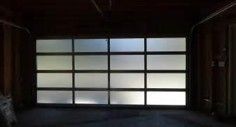 modern glass garage doors all glass garage door view modern