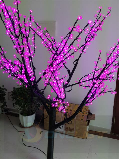 cherry blossom lights light up cherry blossom tree reviews shopping