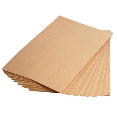 printing on craft paper 100pcs brown kraft paper a4 for prin end 9 13 2017 1 15 pm