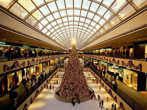 mall tree galleria houston trees