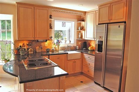 types of kitchen designs what are the different types of kitchen cabinets available