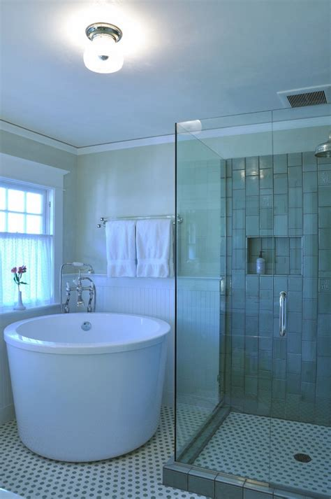 tubs and showers for small bathrooms japanese soaking tub small bathroom marble mosaic tile