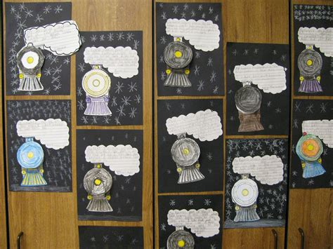 polar express crafts for creative lesson cafe projects in the classroom