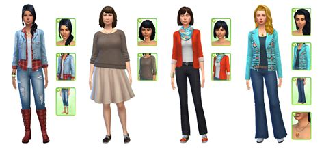 cool kitchen stuff the sims 4 cool kitchen stuff clothing and hairstyles