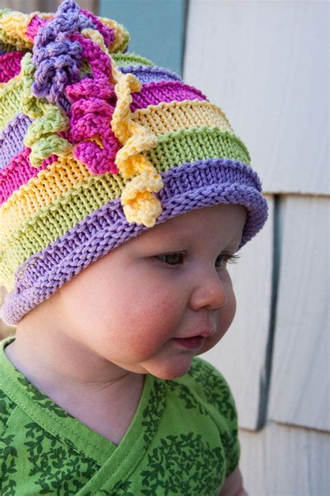 child knit hat pattern 25 best ideas about children s knitted hats on