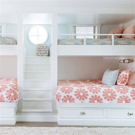 bunk beds for 3 or more the 25 best bunk beds ideas on bunk