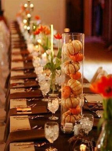 ideas for thanksgiving thanksgiving table centerpiece ideas 18