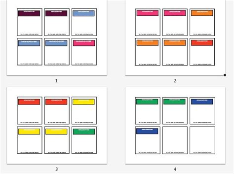 make your own monopoly chance cards gallery monopoly cards template
