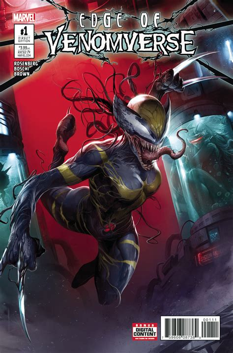 edge of venomverse tv reviews news