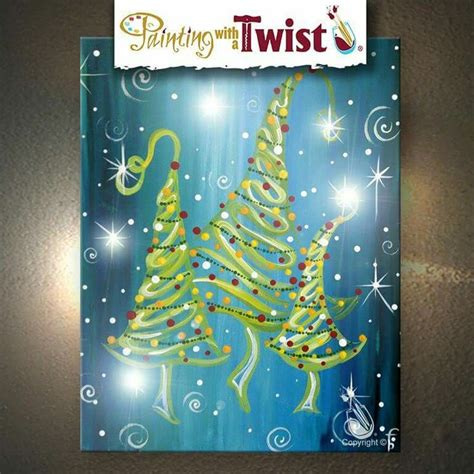 paint with a twist calendar 17 best images about wine canvas home on