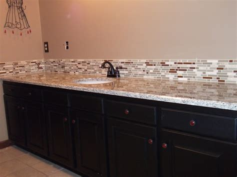granite tile backsplash remarkable granite tile countertop decorating ideas