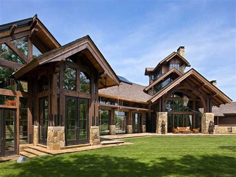 a frame house plans with basement timber house plans with basement timber frame home plans a frame log home plans mexzhouse