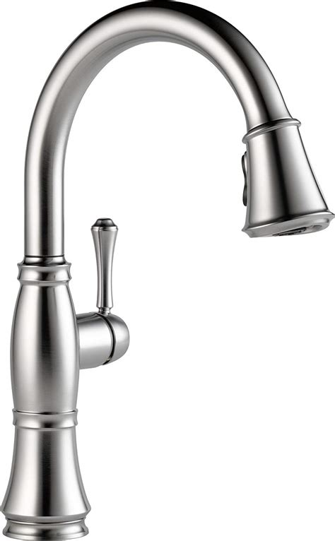 the best kitchen faucet what s the best pull kitchen faucet