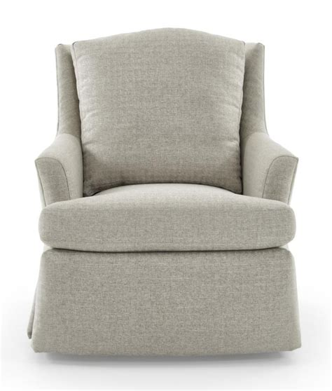 swivel rocker upholstered chair charles upholstered accents cagney