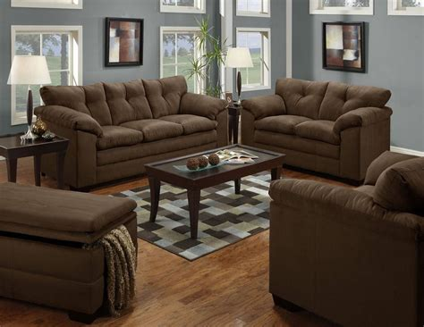 chocolate brown living room furniture chocolate brown living room furniture modern house