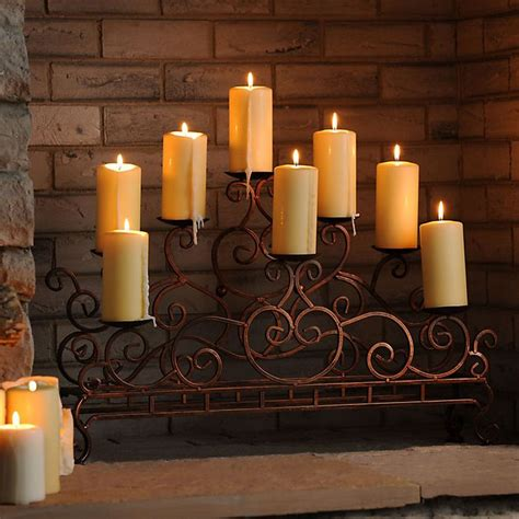 Country Style Bedroom Decorating Ideas 25 best ideas about fireplace candelabra on pinterest